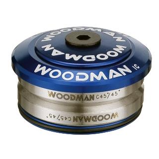 Jogo de Direção AXIS IC COMP SPG7 Woodman