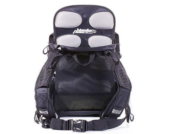Mochila Lezyne Great Divide