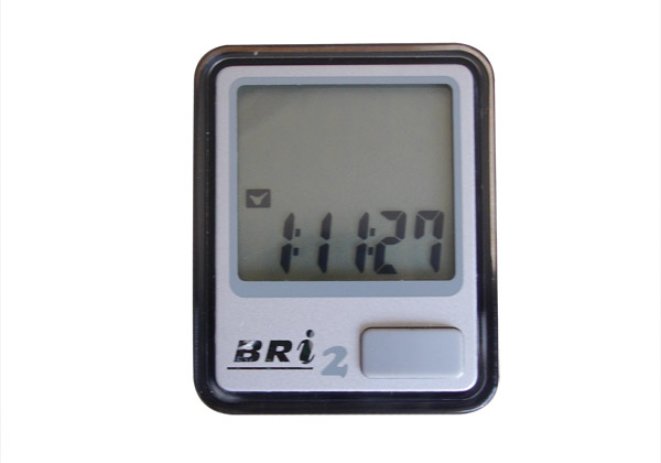 Ciclocomputador BRI 2