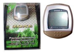 Ciclocomputador Zone 5