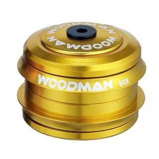 Jogo de Direção AXIS SICR COMP SP Woodman